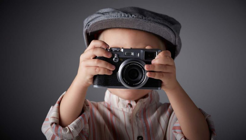 Photography Tips for Beginner DSLR Users