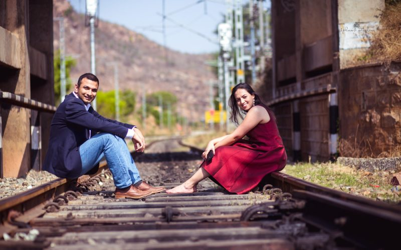 Pre Wedding Photography Packages Prices in Delhi