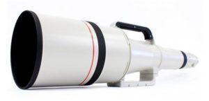 Canon 1200mm f5.6