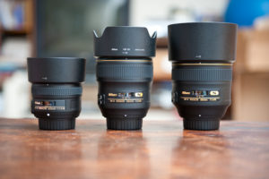 best portrait lens