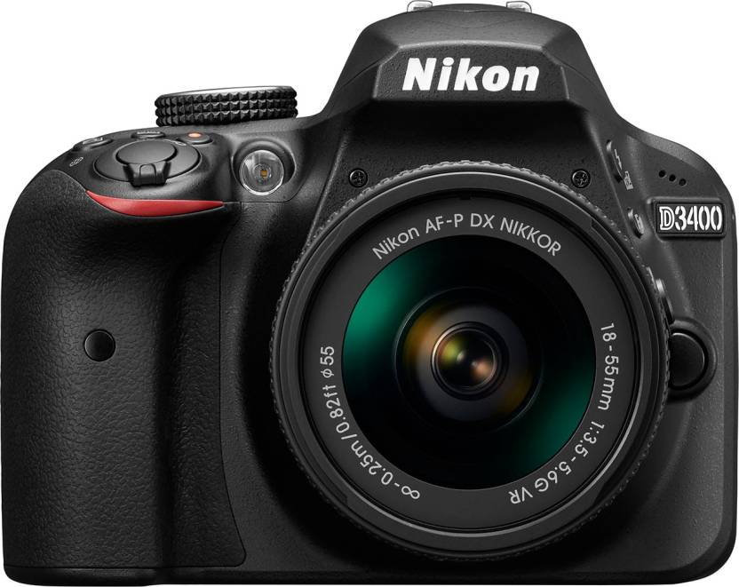Best DSLR Cameras under Rs 30,000 in India