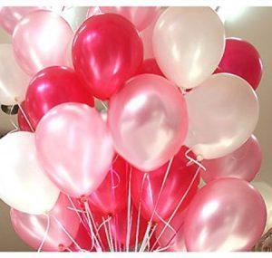 Balloon Junction Metallic Balloons HD