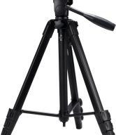 Axcess BY-868 Professional Alluminium Tripod