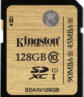 Kingston 128 GB
