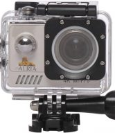 Alria 16MP Ultra HD 4K WIFI Sports Action Camera with Sony IMX 179 Lens Waterproof