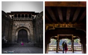 Pre wedding shoot locations in Pune