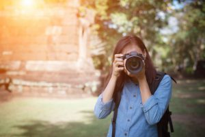 Tips for getting sharp pictures without a Tripod