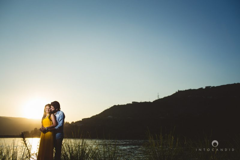Prewedding Shoot at Lavasa