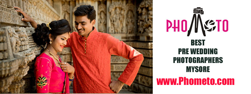 prewedding photographers mysuru