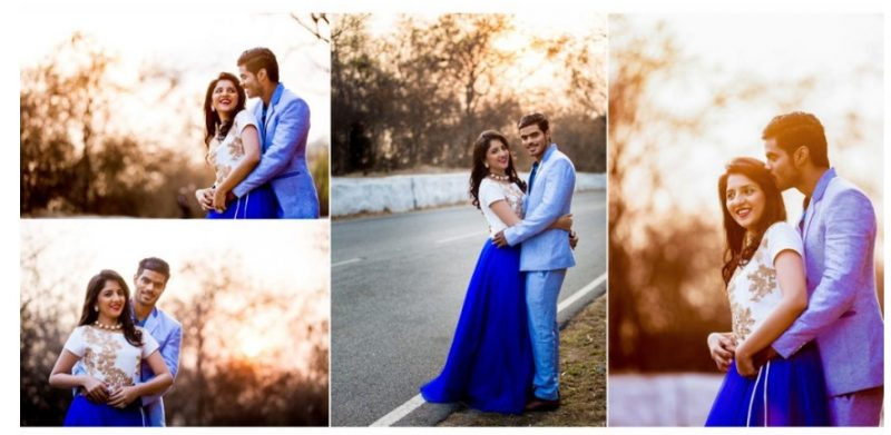 prewedding shoot locations in mysore