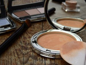 Makeup Tips For Photoshoots