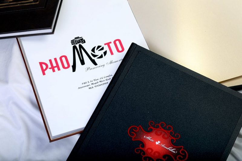 Who are the Best Photo Album Printers in Bangalore?