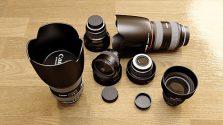 photography equipment rental Companies