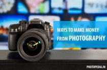 make money from photography business