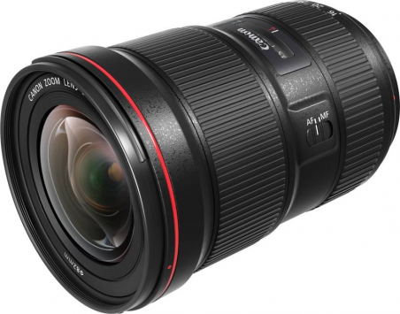 Canon Canon EF 16-35mm f/2.8L III USM Lens