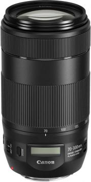 Canon EF70-300 1:4-5.6 IS II USM ZOOM LENS Lens