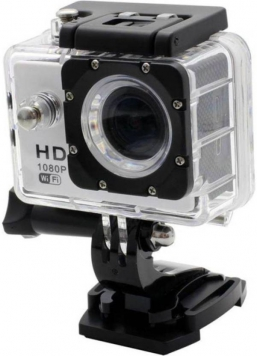Feleez MP Action Camera