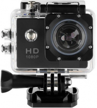 IBS 30M Under Water Waterproof camera