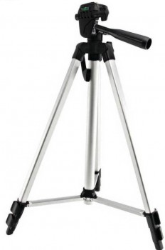 Spring Jump stand for all digital Cameras Tripod