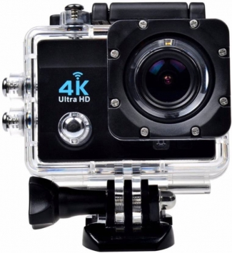 MOBONE Powershot SuperE Sports and Action Camera