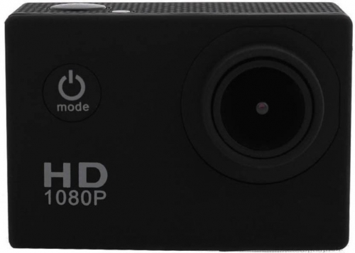 1080P Cam Holder Sports & Action Camera